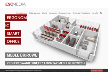 Eso Media - SEO Oświęcim