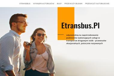 Firma Handlowo Usługowa Cossma Bożena Paluch - Usługi Przewozowe Rzeszów