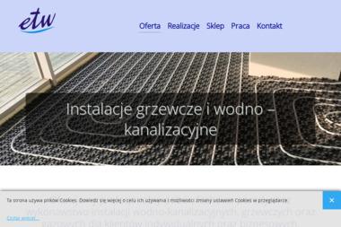 Przedsiębiorstwo Wielobranżowe Etw Wojczuk Spółka Jawna - Hydraulik Świdnik