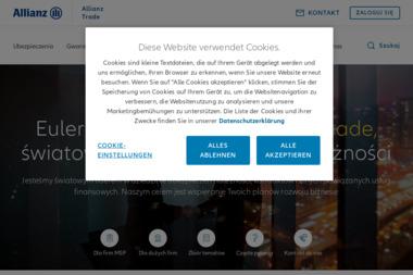 Euler Hermes Collections Sp. z o.o Oddział w Gdyni - Windykacja Gdynia