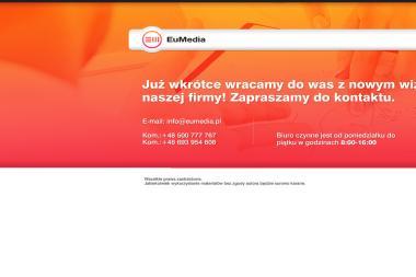 Agencja Kreatywna euMedia.pl Justyna Bielawska - Pozycjonowanie stron Rawa Mazowiecka
