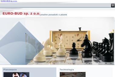 Materiały Budowlane Eurobud 1 - Okna PCV Sękocin Nowy