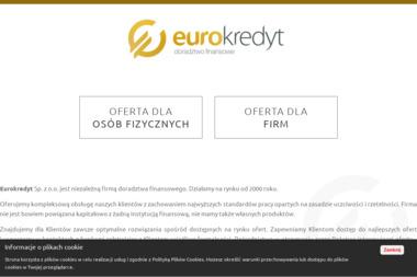 Eurokredyt Sp. z o.o. - Leasing samochodu Bielsko-Biała