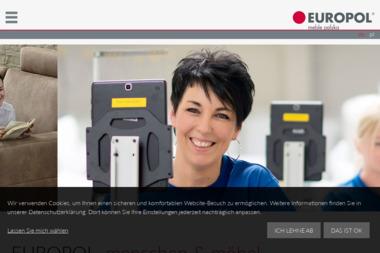 Europol Meble Polska - Stolarz Chodzież