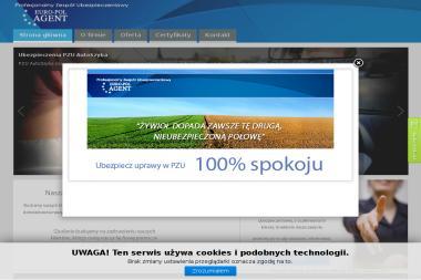 Euro-Pol-Agent PZU Sp. z o.o. - Ubezpieczenia OC Świecie