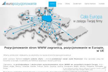 EuroPozycjonowanie.pl - Audyt SEO Lublin
