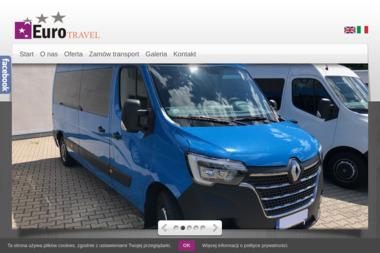 Euro Travel Leszno Marian Szczykutowicz - Firma transportowa Leszno