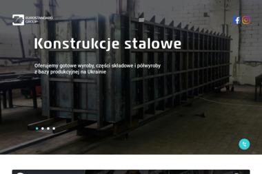 EuroStandard Sp. z o.o. Pracownicy z ukrainy, spawacze z ukrainy - Spawacz Gdynia