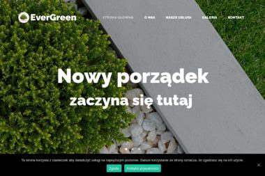 Evergreen Firma Sprzątająca - Odśnieżanie dachów Zgorzała