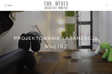 Ewa Weber Architekt Wnętrz - Aranżacje Wnętrz Lębork