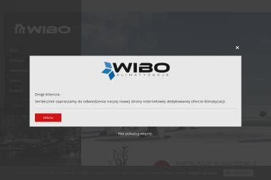 WIBO Budownictwo Sp. z o.o. Usługi budowlane, klimatyzacja, instalacje elektryczne - Tynki Maszynowe Tychy