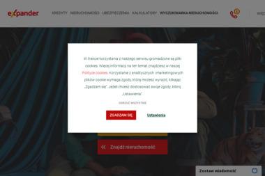 Expander Advisors - Partner - Marek Paczkowski Usługi Finansowo-Ubezpieczeniowe partner firmy - Venture capital Gniezno