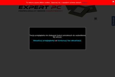 EXPERT PC - Naprawa laptopów - Usługi Komputerowe Brzeg
