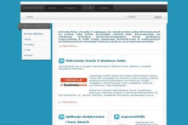 f1 Usługi Informatyczne - Marketing Online Grodzisk Mazowiecki