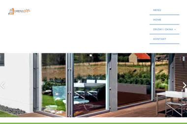 Stolplast S.J. - Okna PCV Warka
