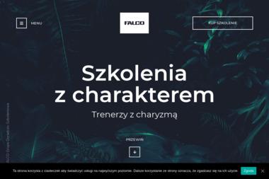 GDS Falco - Szkolenia Bydgoszcz