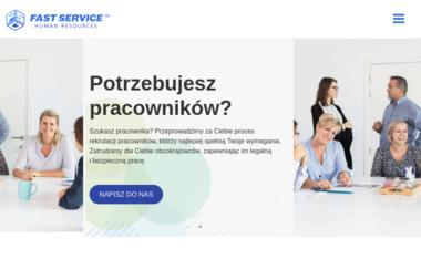 Fast Service Group Sp. z o.o. - Remonty biur Sochaczew