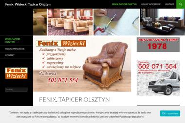 http://bingo.korda.pl/page/1266067 - Tapicer Olsztyn