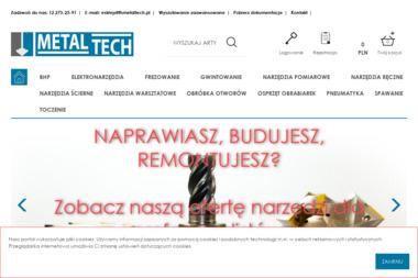 Firma Handlowa Metal Tech Robert Świerk - Hydraulika Biertowice