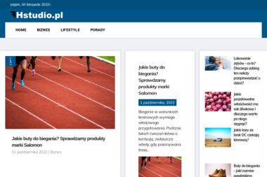 Farm House Studio. Strony www, pozycjonowanie - Audyt SEO Częstochowa