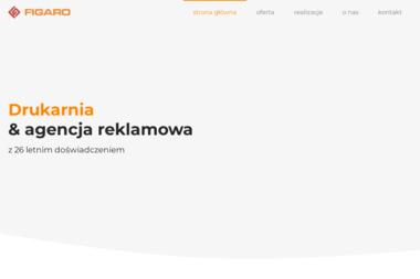 Figaro - Strony internetowe Ryki