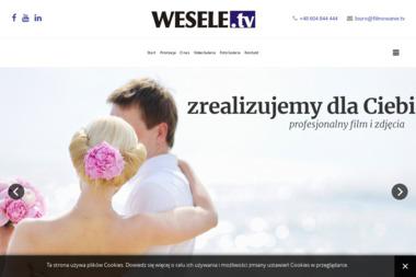 T&M Video Studio. Filmowanie, produkcja filmów, filmy instruktażowe - Agencja interaktywna Tłuszcz