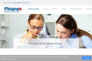 Finans Service Sp. z o.o. - Finanse Kolbuszowa