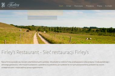 Firley Restaurant's. Rodowa Tradycja Kuchni Polskiej - Gastronomia Wrocław