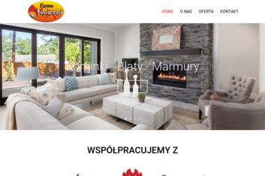 Przedsiębiorstwo Produkcyjno Handlowo Usługowe Kominki Ośniecki Tomasz - Hydraulik Tomaszów Mazowiecki