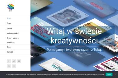 Igis Jacek Szproch - Wykonanie Strony Internetowej Rydzyna