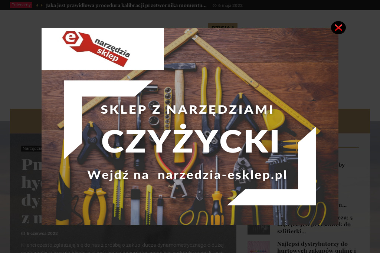 Firma Instalco - Piece Dwufunkcyjny Łaszczów