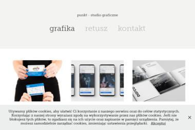 Firma Usługowa Firma Punkt Katarzyna Foszcz - Poligrafia Dębica