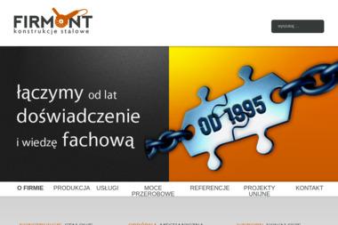 Firmont Mariusz Kiljańczyk - Ślusarz Dobre