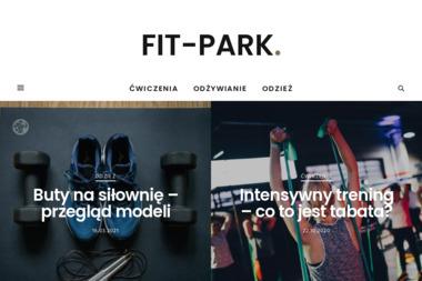 FitPark Siłownia i Fitness - Trener personalny Radzyń Podlaski