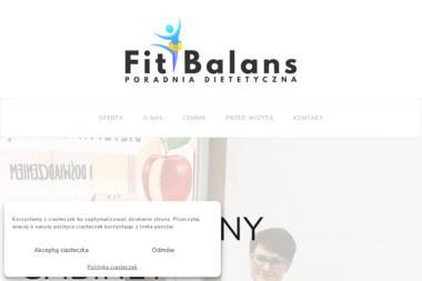 FIT Balans - Catering świąteczny Tarnobrzeg