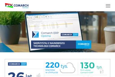 Fix Sp. z o.o. - Serwis komputerowy Bydgoszcz