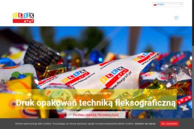 Flex Graf Sp. z o.o. - Drukarnia Jonkowo