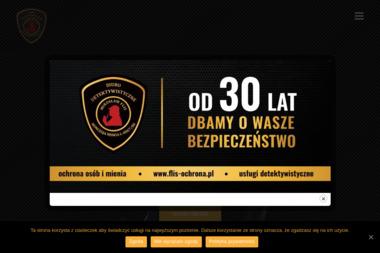 Biuro Detektywistyczne. Mirosław Flis - Agencja ochrony Lublin