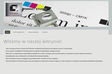 Format Studio Komisaruk Jerzy - Zdjęcia do dokumentów Wrocław