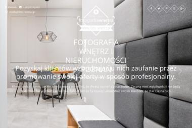 Fotografia Wnętrz i Architektury Tomasz Łącki. Fotografia reklamowa - Zdjęcia do dokumentów Poznań