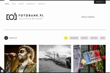 Fotobank.pl-Karolina Misztal-Świderska - Zdjęcia do dokumentów Gdańsk