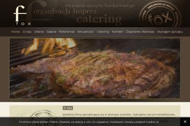 PHU Fox Joanna Kolberg - Gotowanie Tczew