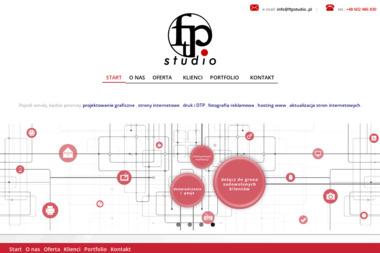 Projektowanie Graficzne FTP Studio - Sesja Zdjęciowa Dzieci Lublin