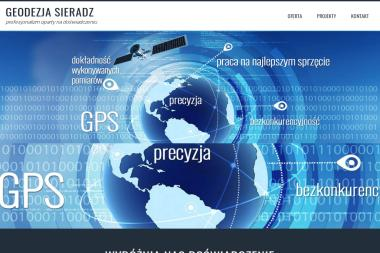 FUH Pracownia Geodezyjna Sobieraj Jacek - Usługi Geodezyjne Sieradz