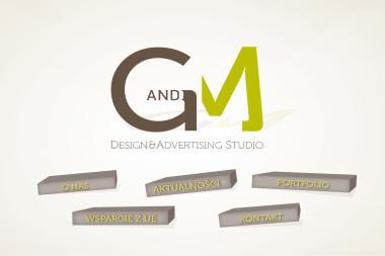 G&M Agencja Reklamowa - Druk wielkoformatowy Ciebłowice Duże