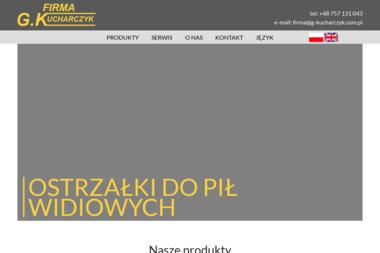 Firmag Kucharczyk Ogólna Inżynieria Mechanika Import Export Eugeniusz Kucharczyk - Tokarz Mysłakowice