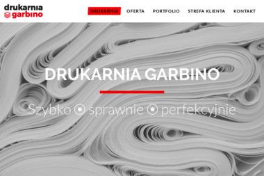 Drukarnia Garbino Krzysztof Garbino - Drukarnia Nidzica