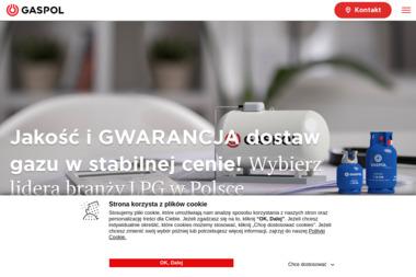 GASPOL S.A. - Sprzedaż Oleju Opałowego Stąporków