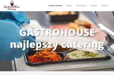 GASTROHOUSE Marcin Chodubski - Catering Wejherowo