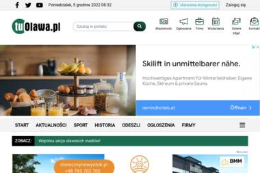 Spółka Ryza Bogusław Szymański Jerzy Kamiński - Drukarnia Oława